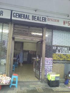 General Dealer
