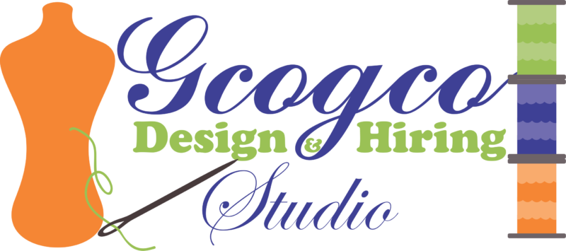 Gcogco Clothing Studio